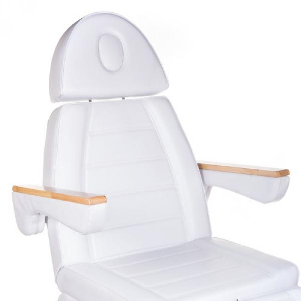 Fotel Elektryczny LUX Pedicure BG-273E 5 Silników #5