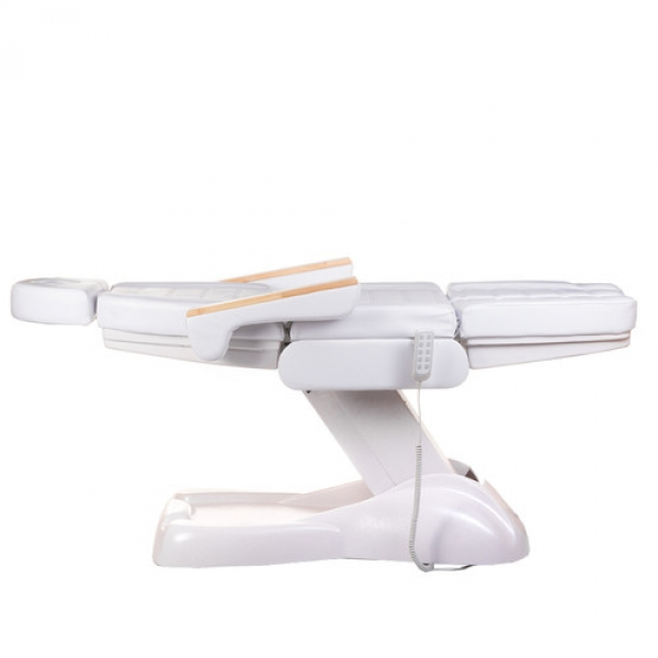 Fotel Elektryczny LUX Pedicure BG-273E 5 Silników #6