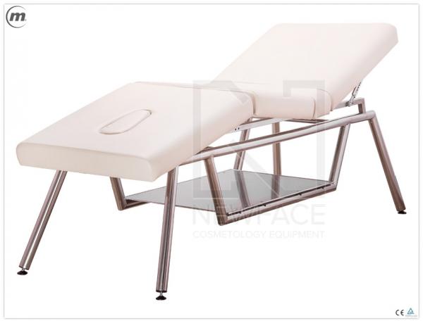 Stół Do Masażu Stacjonarny Luna M2 #1