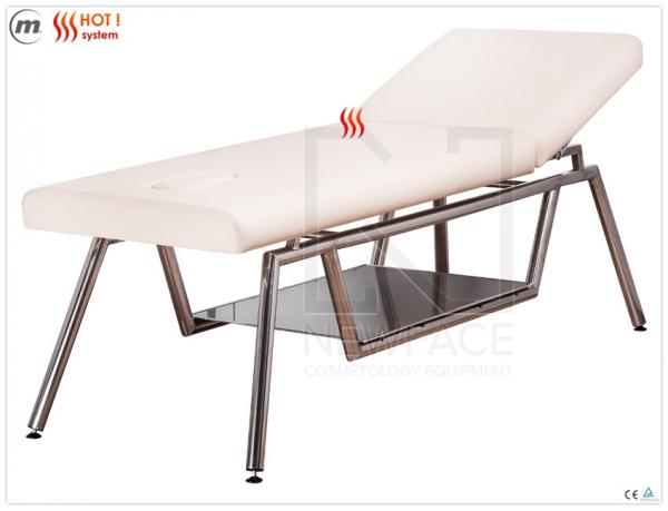 Stół Do Masażu Stacjonarny Luna P2 Hot #1
