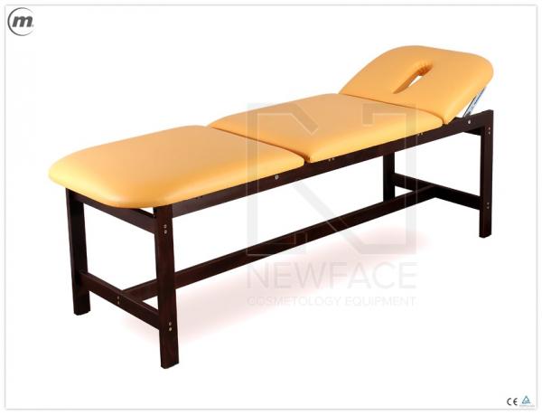 Stół Do Masażu Stacjonarny Oscar Trio #1