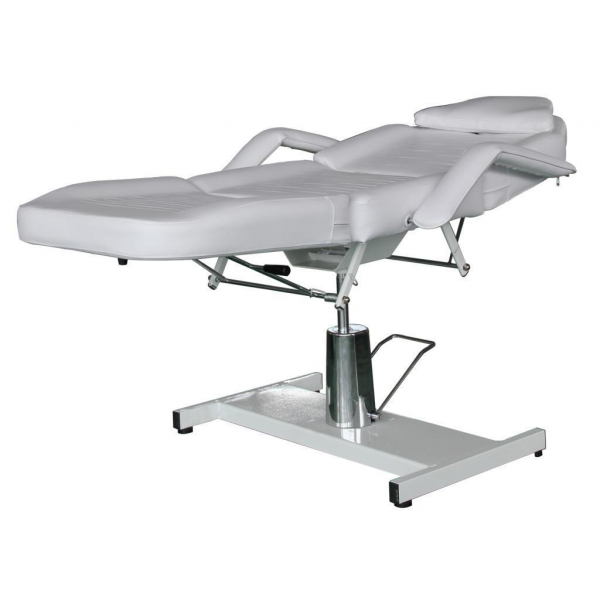 Fotel kosmetyczny hydrauliczny TINA #2