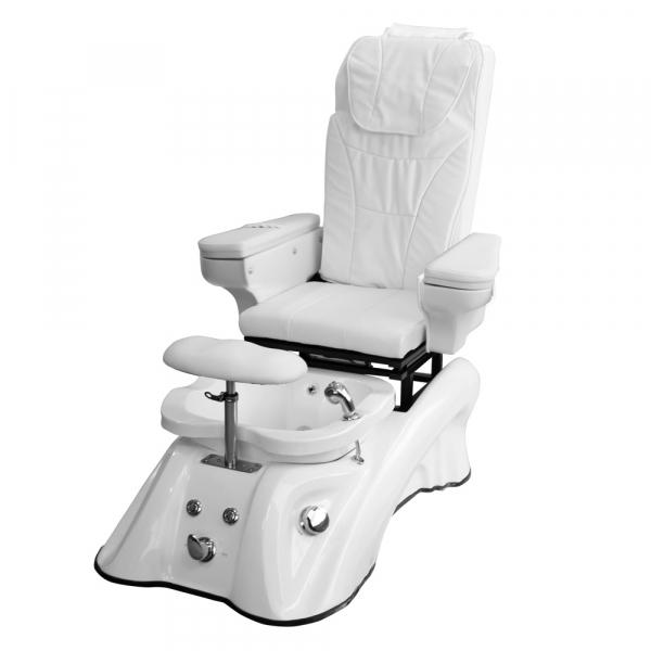 Panda Fotel do pedicure z masażem Podo #5