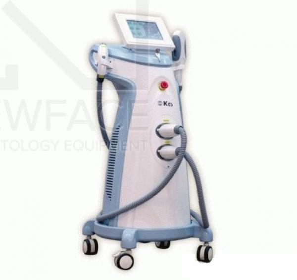 Aparat Elight (Ipl + Rf) Med 220 Med 230 - 6 Funkcyjny #1