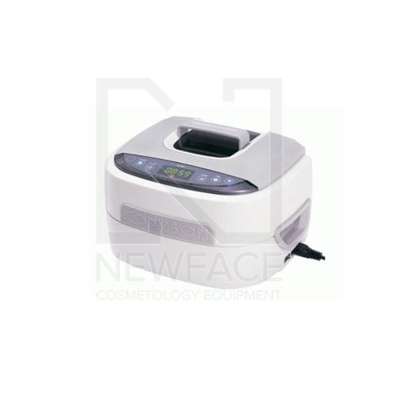 Myjka Ultradźwiękowa 2,5 Litra Z Podgrzewaniem New #1