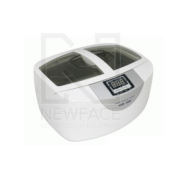 Myjka Ultradźwiękowa 2,5 Litra Z Podgrzewaniem #1