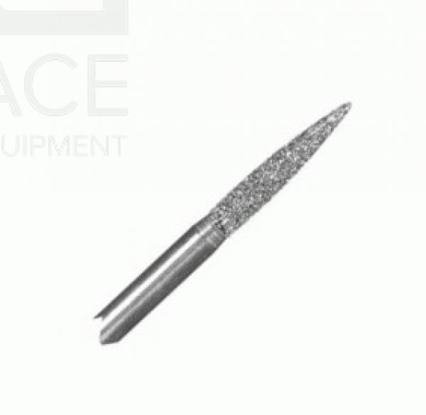 Frez Diamentowy Stożek 2,5 Mm #1