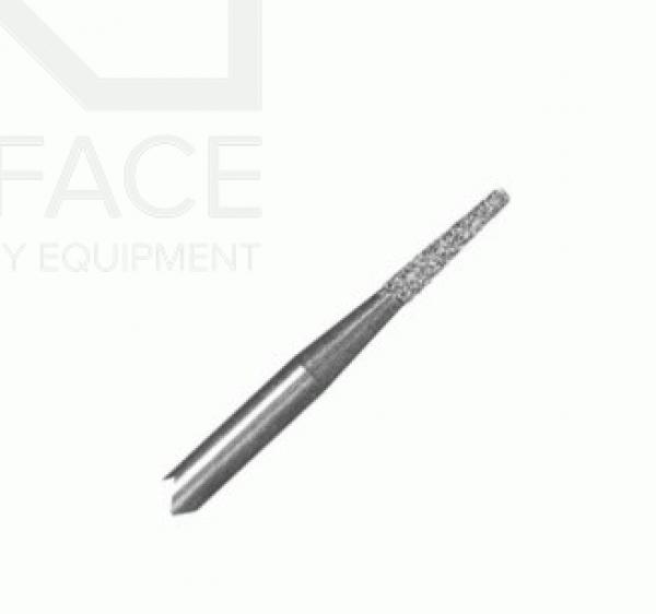 Frez Diamentowy Stożek 1,6mm #1