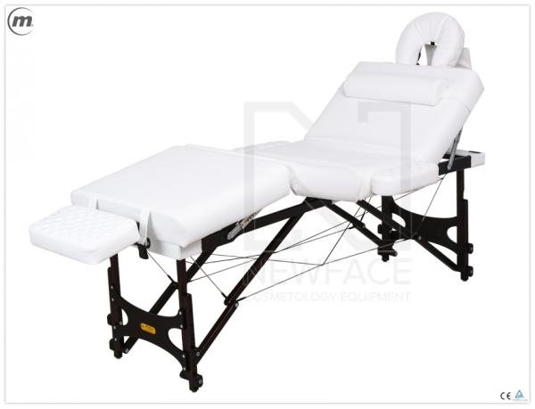 Stół do masażu składany Cosmo Lux #1