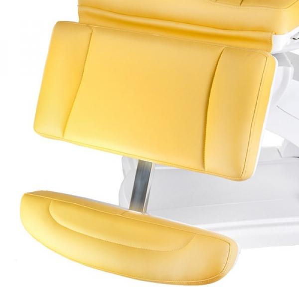 Elektryczny fotel kosmetyczny Mazaro BR-6672 Miodo #3