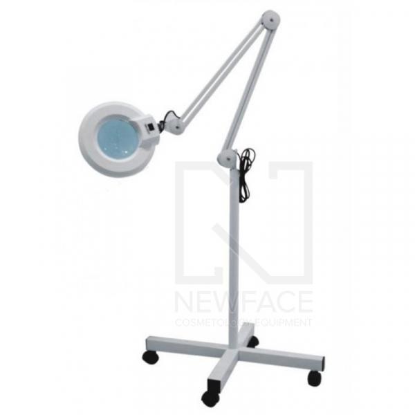 Lampa Lupa S4 + Statyw #1