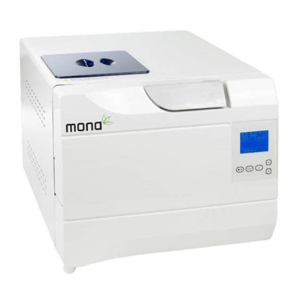 Autoklaw Medyczny Lafomed Mona LCD 8l, Kl.B +Druk #1