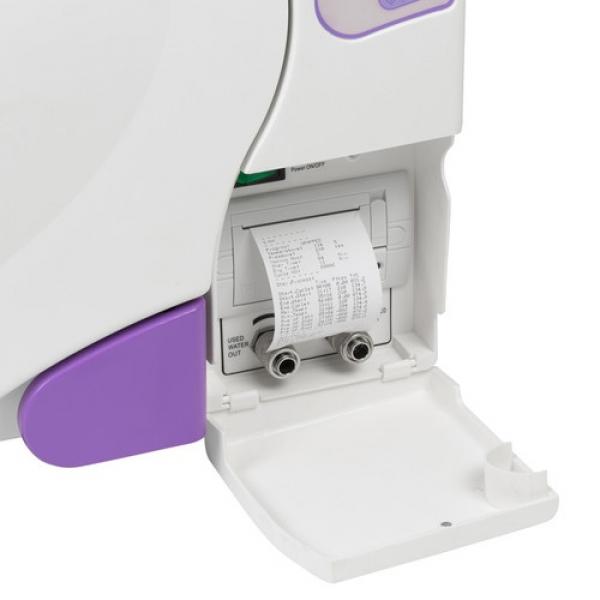 Autoklaw medyczny kl.B 22L SUN22-III A + drukarka #2