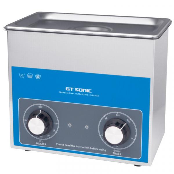 Myjka Ultradźwiękowa Acv 730qt Poj. 3,0l, 100W #1