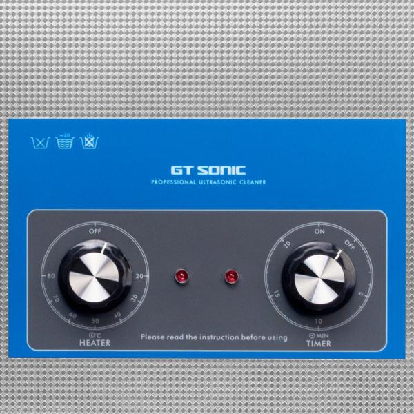 Myjka Ultradźwiękowa Acv 730qt Poj. 3,0l, 100W #2