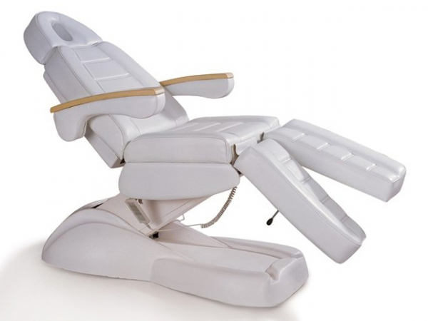 Fotel Do Pedicure elektryczny Profi 6A LUX #1
