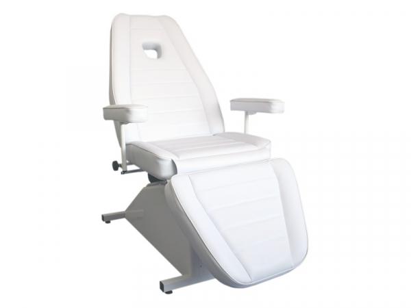 Fotel Kosmetyczny Elektryczny Profi 7 #1