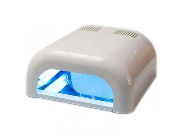 Lampa UV Na 4 Żarówki #1