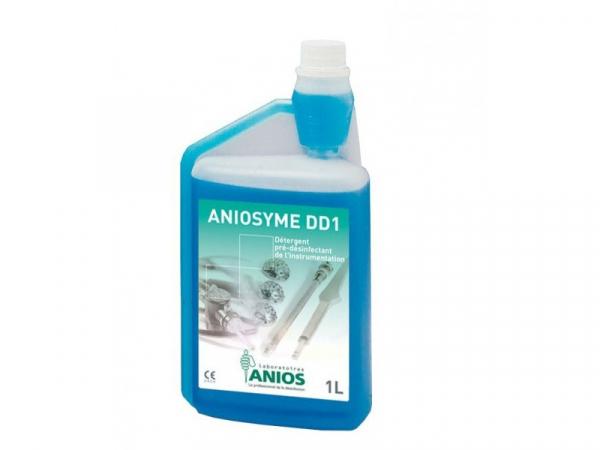 Aniosyme DD1 1l - Płyn Do Dezynfekcji - Koncentrat #1