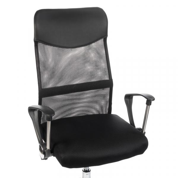 Fotel Biurowy Corpocomfort BX-7773 Czarny #2