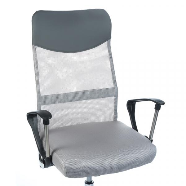 Fotel Biurowy Corpocomfort BX-7773 Szary #2