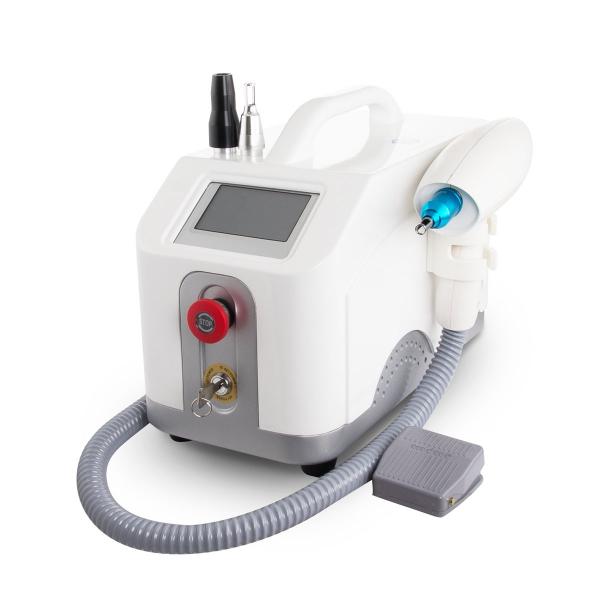 Laser do usuwania tatuażu MBT-800А #1