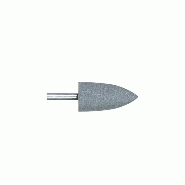 Frez Polerujący - Polerka 10mm #1