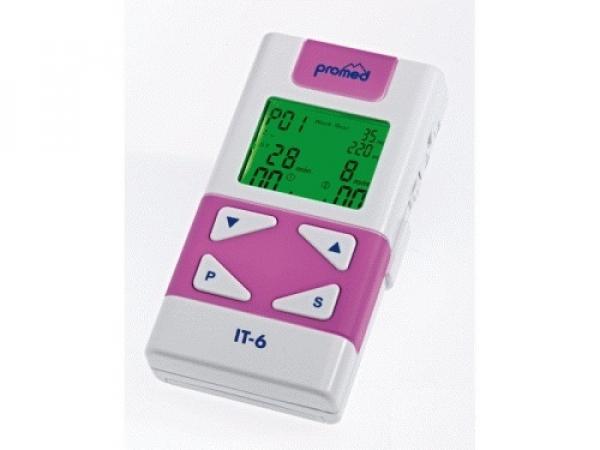 Elektrostymulator Przenośny Promed It-6 (Tens) #1
