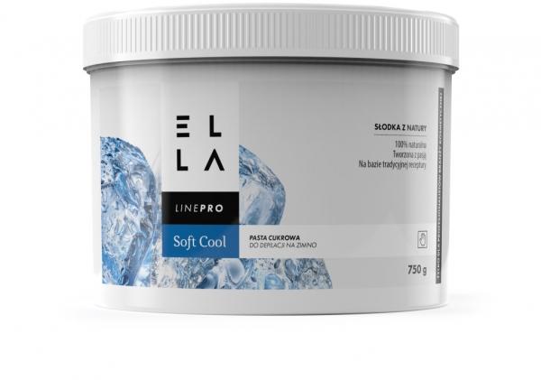 Ella Pasta cukrowa Soft Cool, 750g #1