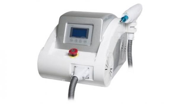 Laser Q-Switch ND-YAG Tatuaż Peeling Węglowy #1