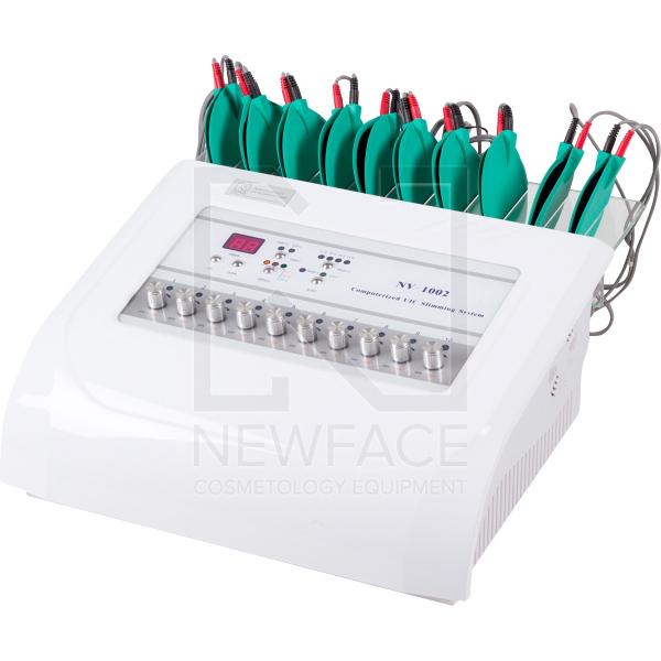 Urządzenie do elektrostymulacji NV-1002 #1