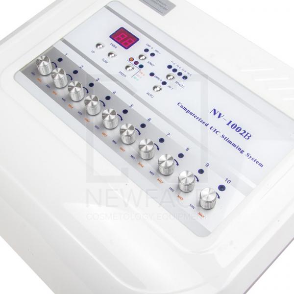 Aparat do elektrostymulacji z nagrzewaniem NV-1002B #2