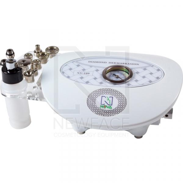 Urządzenie do mikrodermabrazji diamentowej NV-109 #1