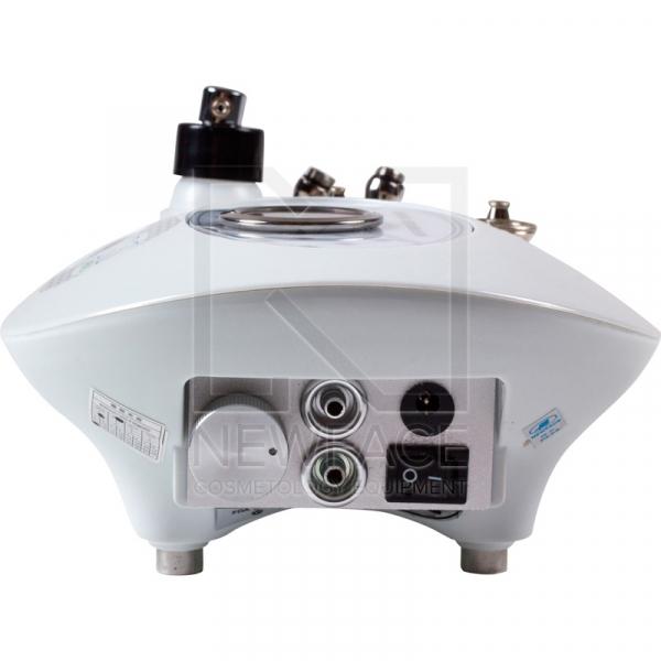 Urządzenie do mikrodermabrazji diamentowej NV-109 #5