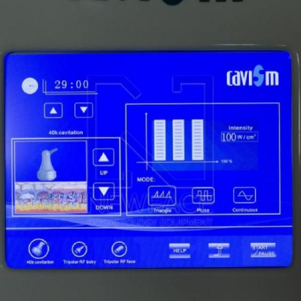 Urządzenie do liposukcji ultradźwiękowej i rf SK-02 #2