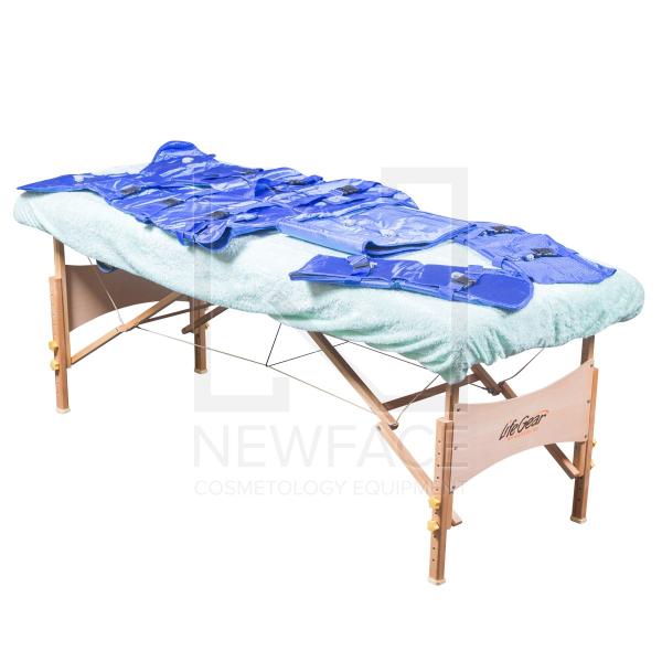 Aparat do masażu limfatycznego B-8310A #2