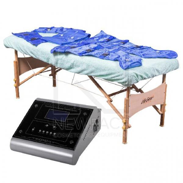 Aparat do masażu limfatycznego B-8310C1T #1