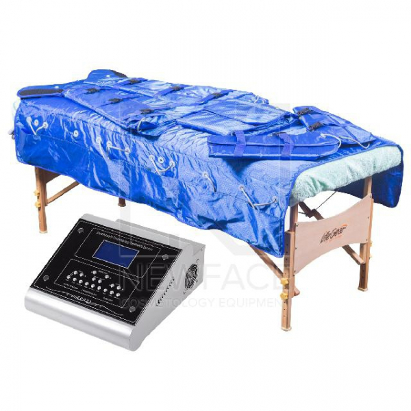 Aparat do masażu limfatycznego B-8310DT #1