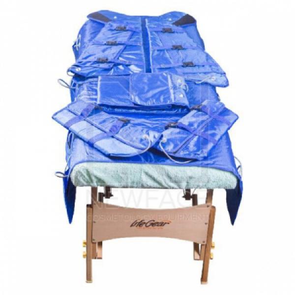 Aparat do masażu limfatycznego B-8310DT #3