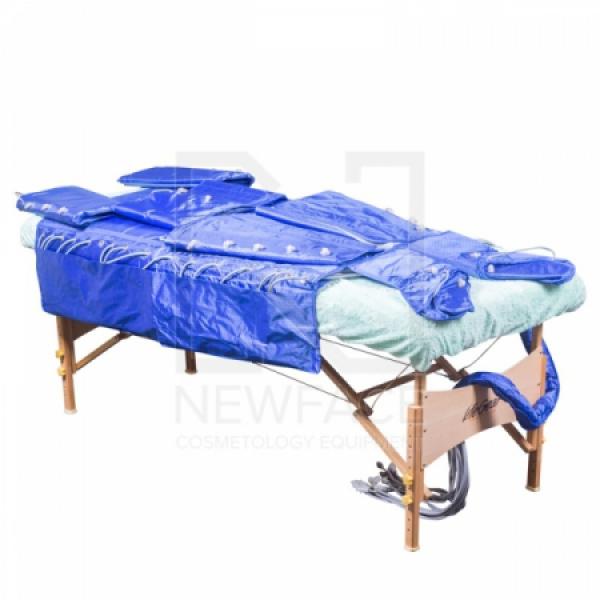 Aparat do masażu limfatycznego B-8310ES #2