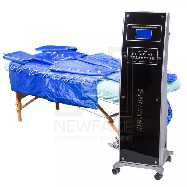 Aparat do masażu limfatycznego B-8310ES #1