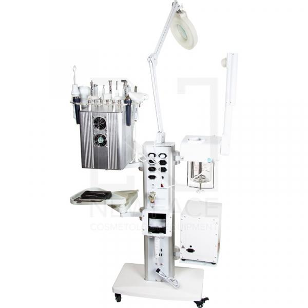 Kombajn kosmetyczny 17w1 BioTek M1001 #6