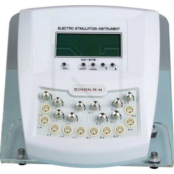 Urządzenie do elektrostymulacji BioTek D9116 #2