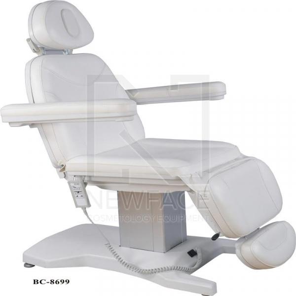Fotel kosmetyczny elektryczny BC - 8699 #1