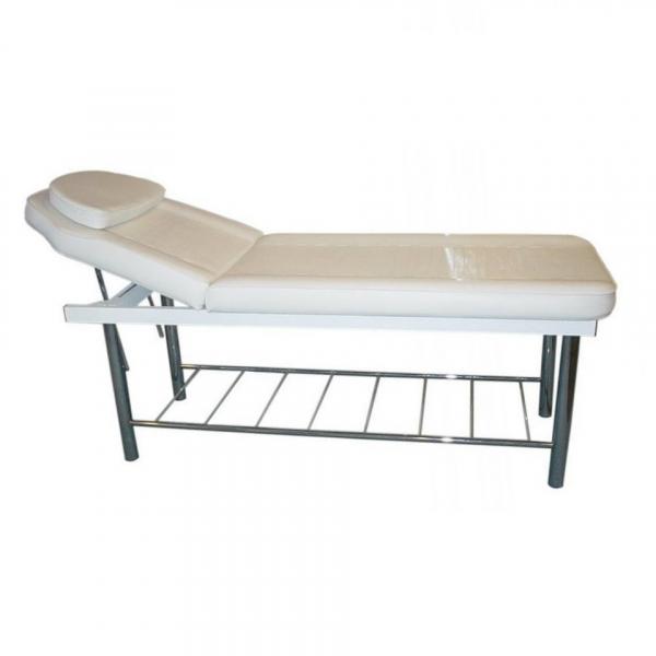 Fotel kosmetyczny 260 white #1