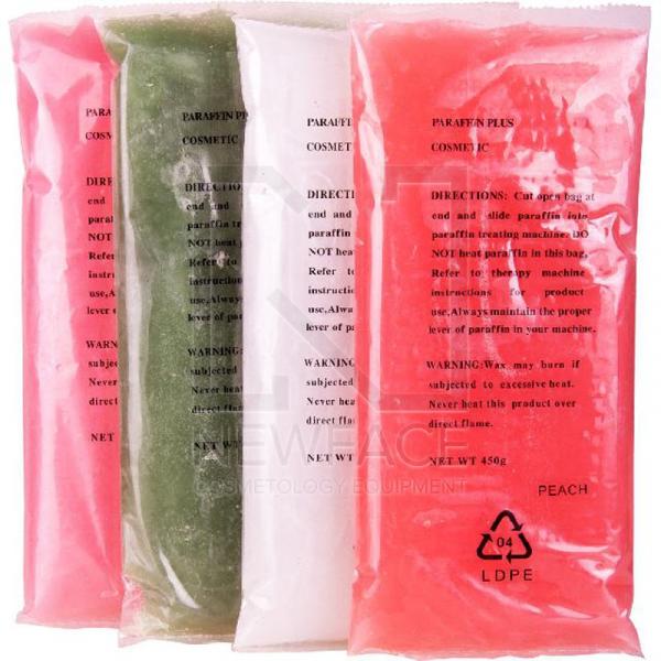 Parafina kosmetyczna w pakiecie YM - 8508/8509 #1