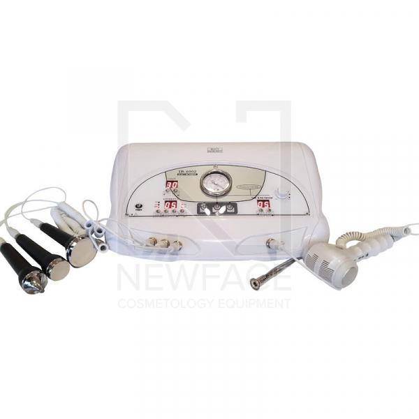 Kombajn kosmetyczny IB - 6002 #1
