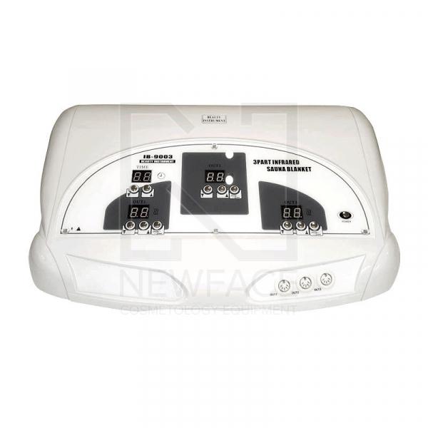 Koc elektryczny IB - 9003 #3