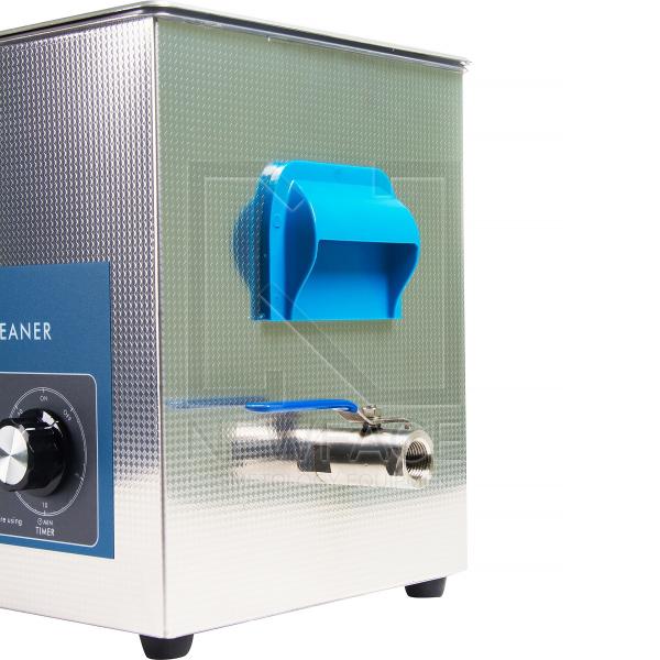 Myjka ultradźwiękowa VGT-1990QT, 9 l #1