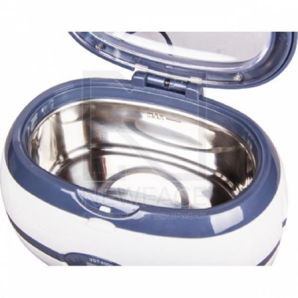 Profesjonalna myjka ultradźwiękowa VGT-2000 #2